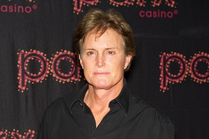 BENSALEM, PA - JUNE 30_  US Olympic Gold Medalist Bruce Jenner attends a meet & greet during the 2012 Epic Summer at Parx Casino_8696193330157932071