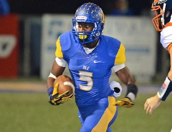 K. J. Hill, North Little Rock High School wide receiver_-8037017991027210844
