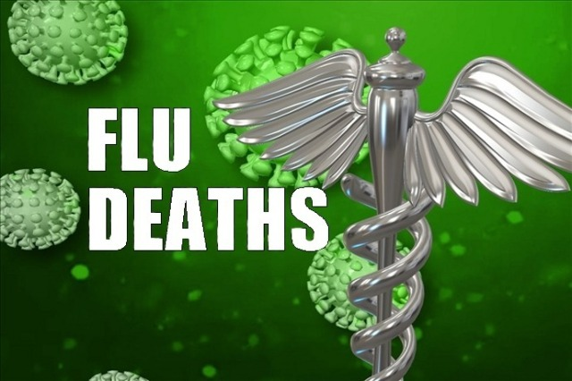Health Department confirms two Utah students died from different strains of the flu