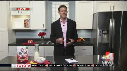 Dr. Travis Stork Gives Tips for Planning Your Day_2225056267775264740