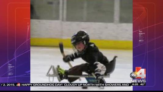 Action Camp Encourages Children with Disabilities_5434453142031777793