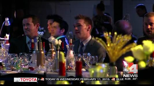 Utah AIDS Foundation's 25th Annual Red Carpet Gala_-376897124988792860