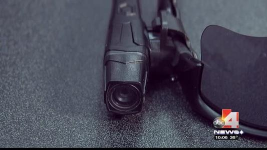 West Valley Police prepare to wear body cams_3077299491883534044