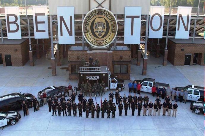 Benton Police Department_-4786727875423483991