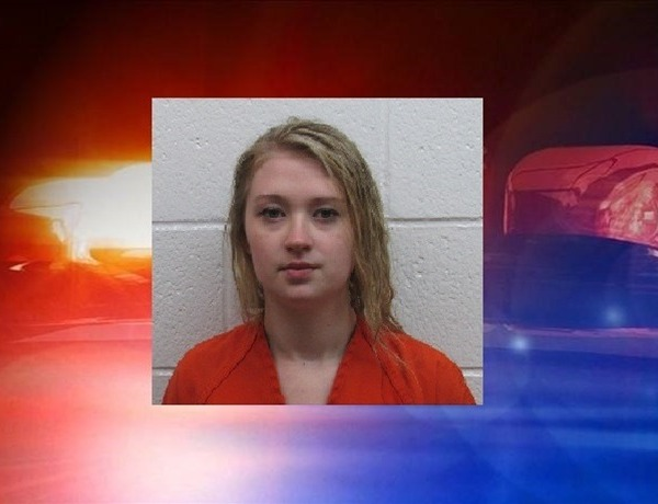 Amber Victoria Rose, 18, of Hot Springs Village _-3833780297972037061