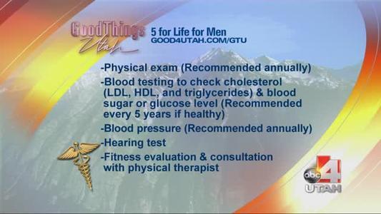 Men's health clinic at U of U_5609714483136318000