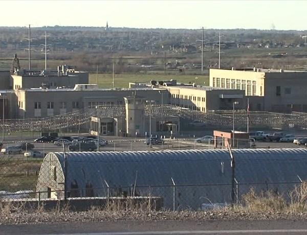 Utah State Prison in Draper