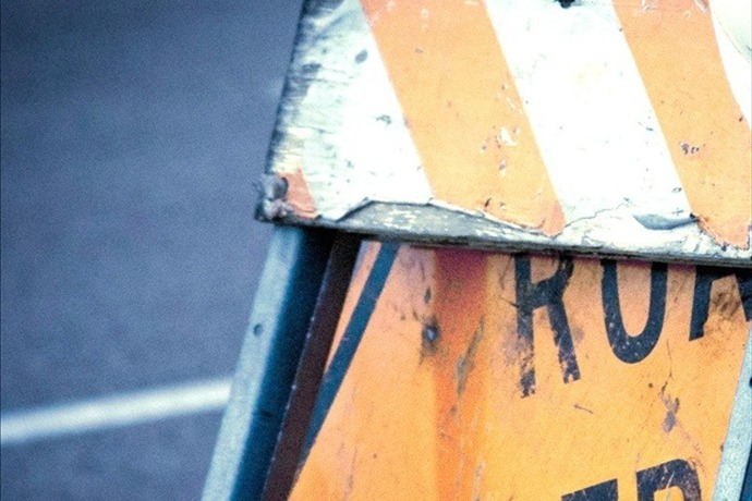 road construction sign_-5332069769629580483