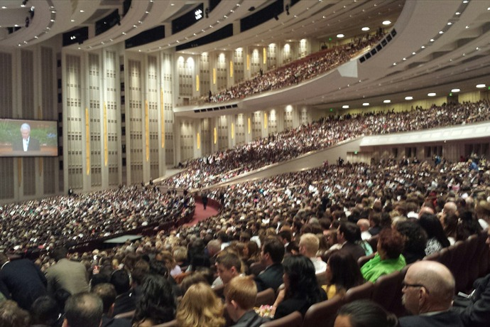 General Conference LDS church Conference Center_-3142363477501260327