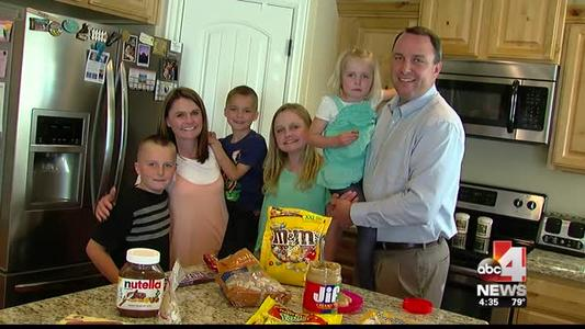 Utah doctor 'frees' children from isolating food allergies_3602618935445701831