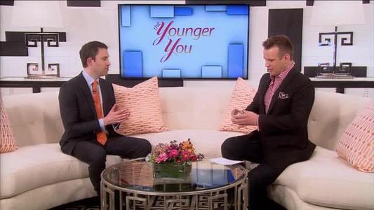 The Younger You S2 Ep.13 - Breast Revision_-75358813397823872