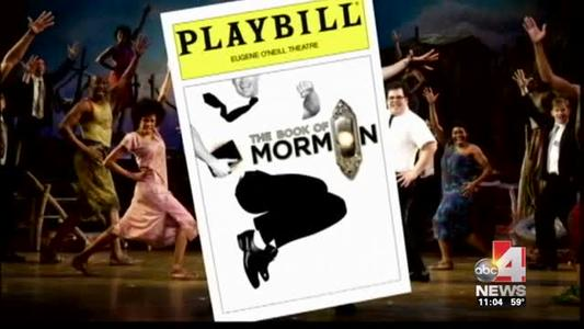 Utahns show mixed reaction over _Book of Mormon Musical_ he_-6439503854367584685