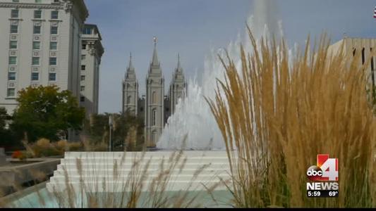 Perception of LDS Church influence on legislature_-7913479864692357897