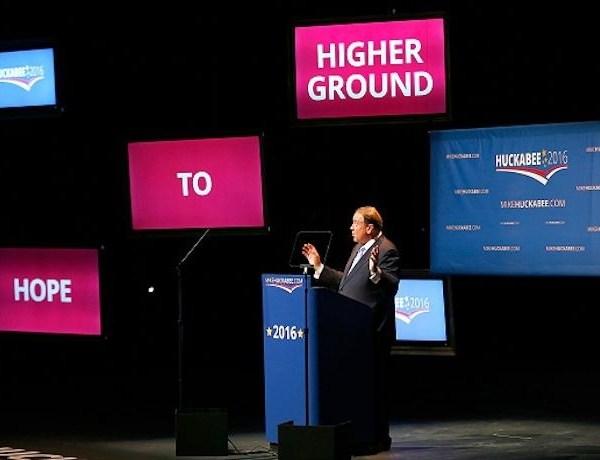 Mike Huckabee announces 2016 run for president._2264485708837898437