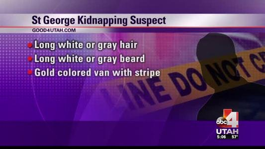 Attempted kidnapping in St. George_4089691282486479015