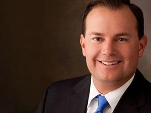 Utah Senator Mike Lee_-4667004428334642461