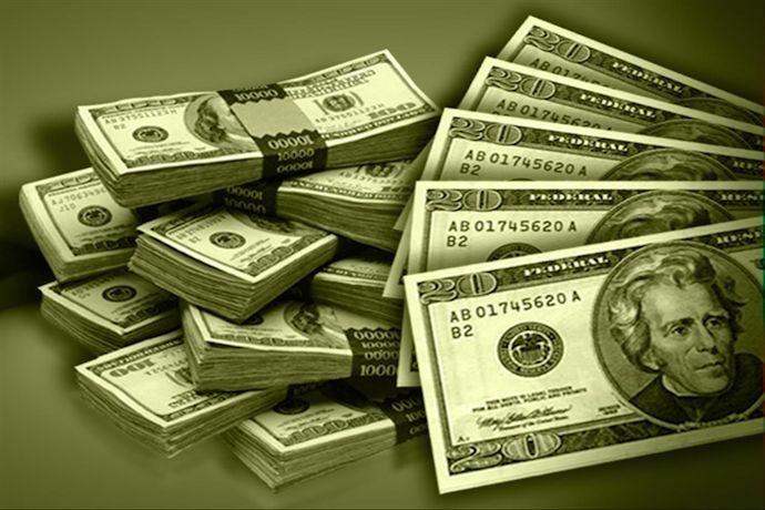 Money Pile Generic_-7512836977634554943