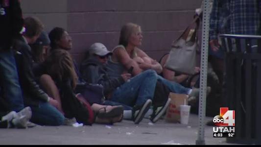 55 homeless people sent to hospital_-8467873625959676719