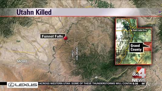 Utahn dies in Colorado River accident_7449598280406683409