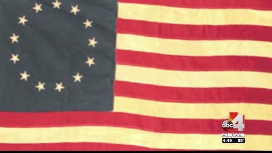 History of American Flag_-7502726869675327143