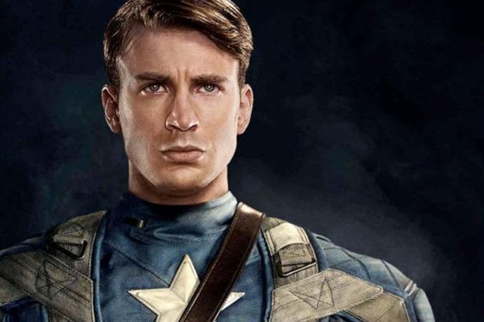 Captain America_1528404194364506812