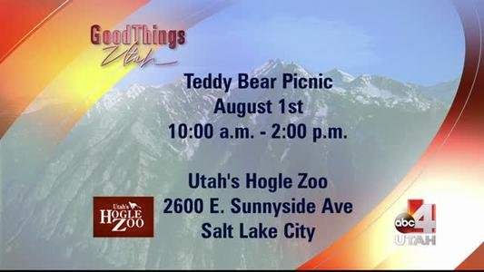 Teddy Bear Day at the Zoo_-4720879492585667357