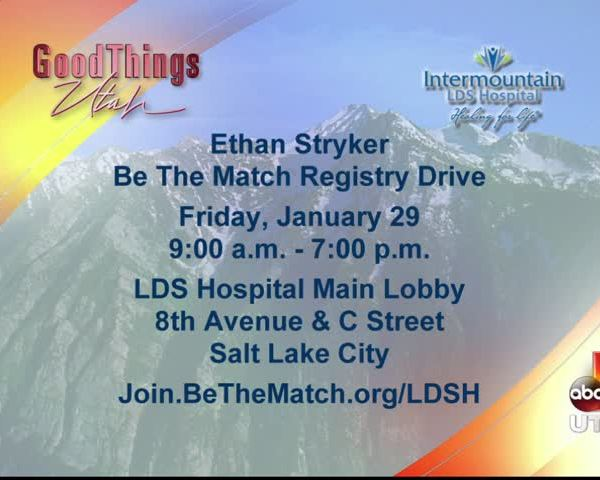 Be the Match Eagle Scout Project_20160125170027