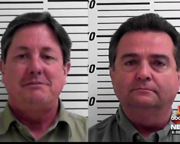 No bail for polygamist leaders indicted on federal charges_61643154-159532