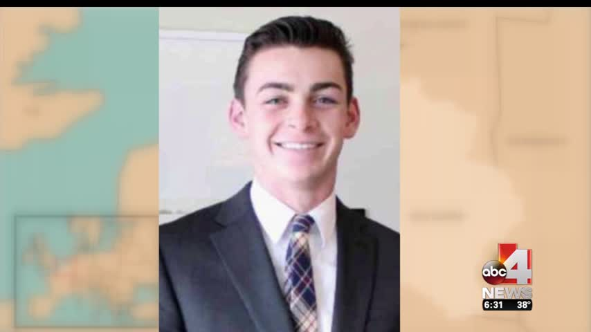 Family Speaks After LDS Missionary Hurt in Brussels Attacks_77669858-159532