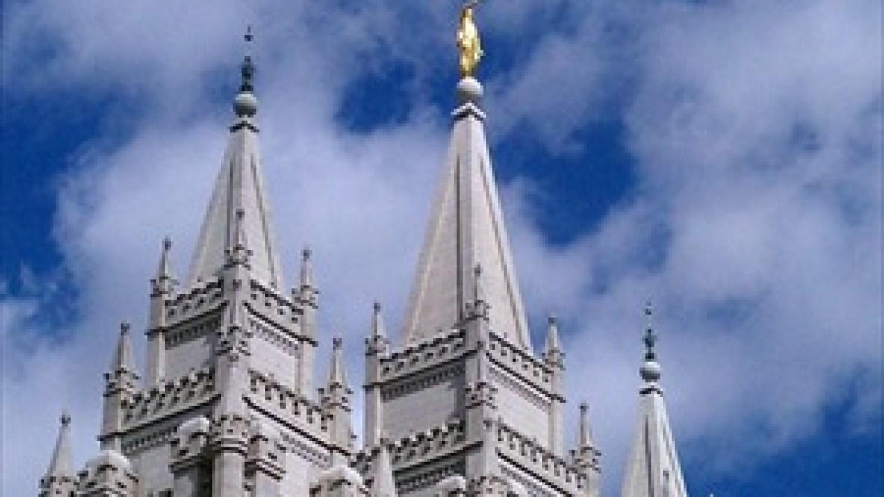 Latter-day Saints' membership growth slowed in Utah in 2019