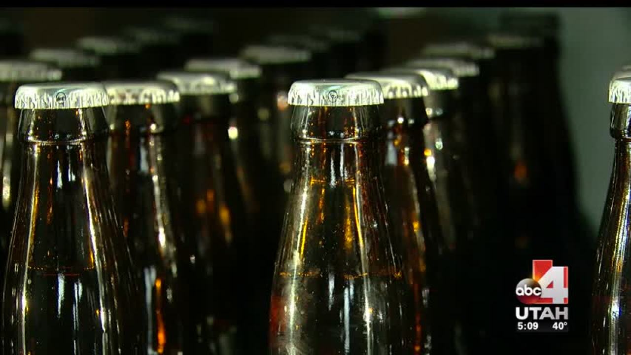 Sunday Alcohol Sales In Utah