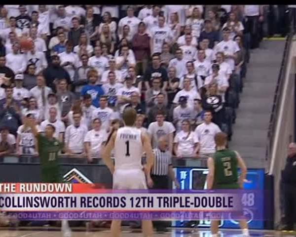 The NCAA Tournament Edition of -The Rundown-_20160317151003