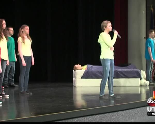 Utah Students to be Featured on PBS for Anti-Bullying_20160308190014