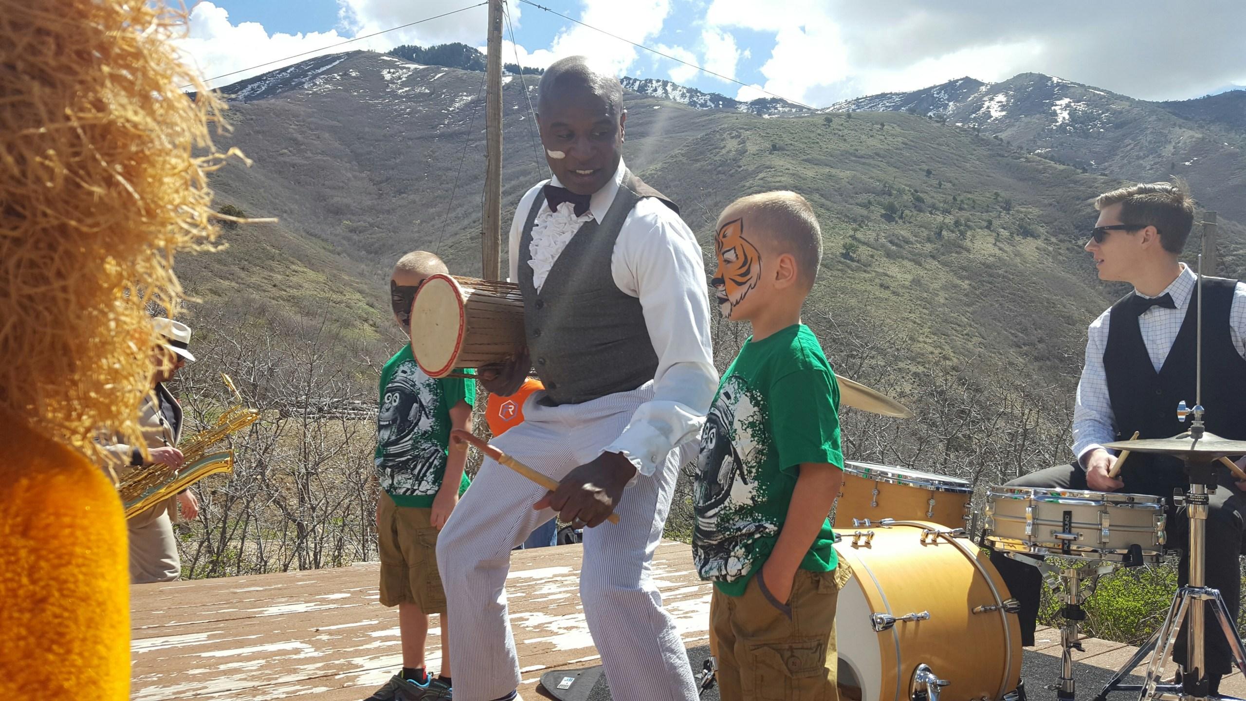 Camp K Jungle Book Video Shoot - Alex Boye and the Divricean Boys_1460681497853.jpg