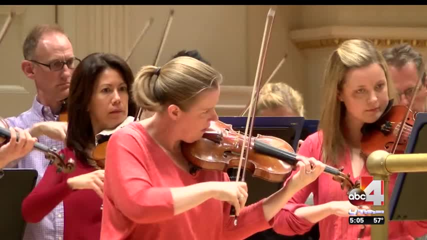 Utah Symphony Completes Sound Check at Carnegie Hall_15255898-159532