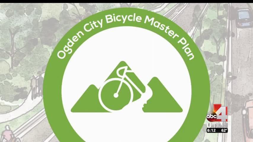 Ogden City rebranding itself as -bicycle friendly-_20160512004502