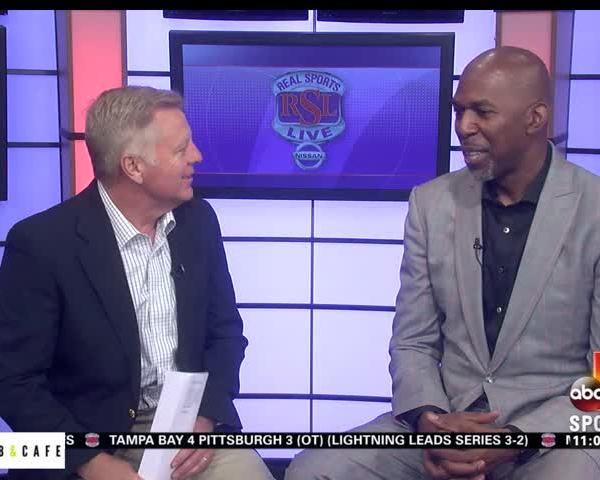 Thurl Bailey Interview_20160523055502