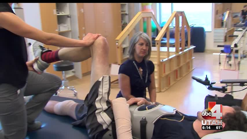 What Role Do Physical Therapists Play in Patient Care at IMC_86681010-159532