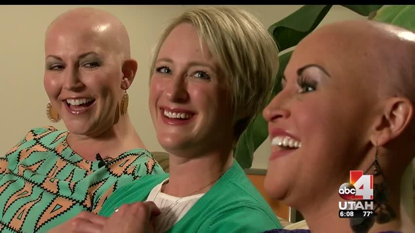 Davis County sisters battle cancer together_73867294-159532