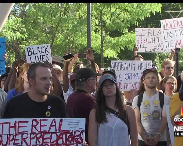 Black Lives Matter- Police Brutality Protests in SLC_65962931-159532