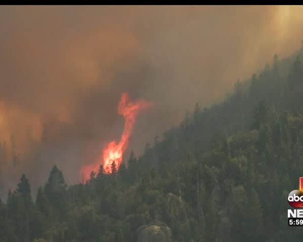 Dry Conditions Prompt So- Utah Fire Restrictions_12480143-159532