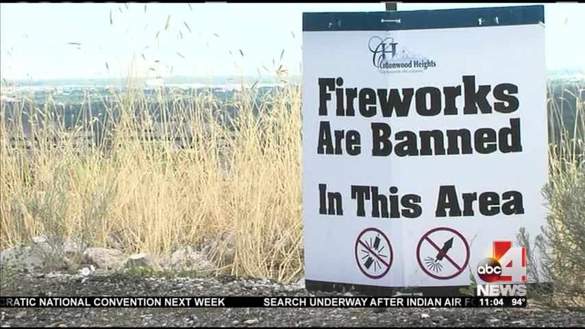 Firefighters Concerned About Fire Safety Pioneer Day Weekend_86502881-159532