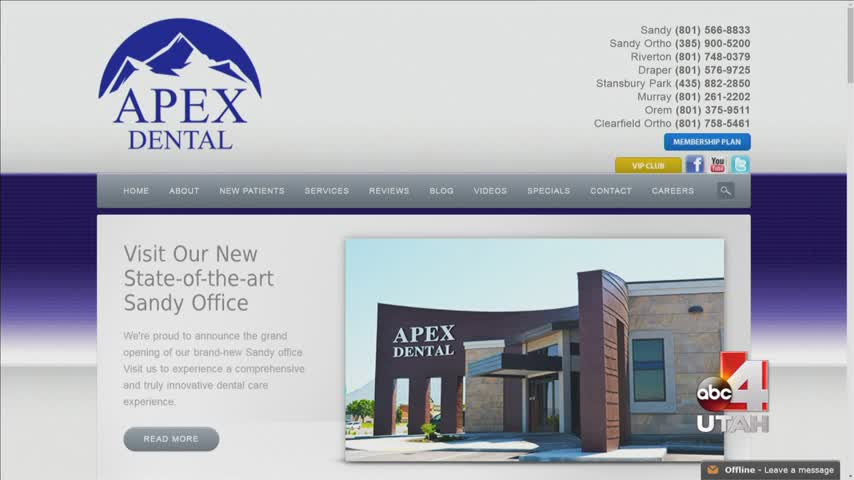 Free Braces from Apex_20160712154508