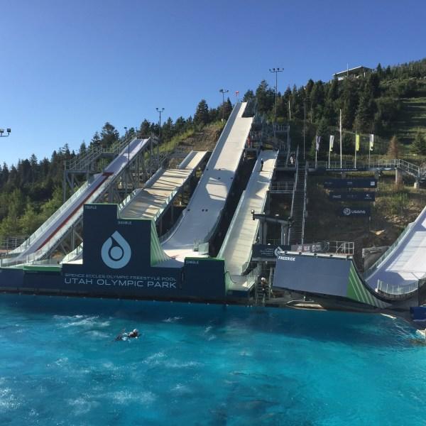 Utah Olympic Park 2