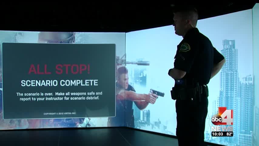 Provo Police Deescalation Training_20160708054503