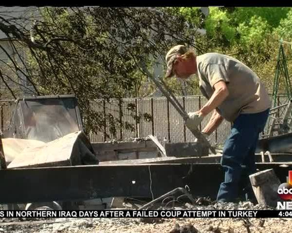 Tooele families lose everything after fire destroys 10 homes_27149484-159532