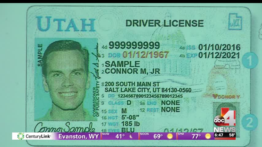 wy drivers license renewal documents