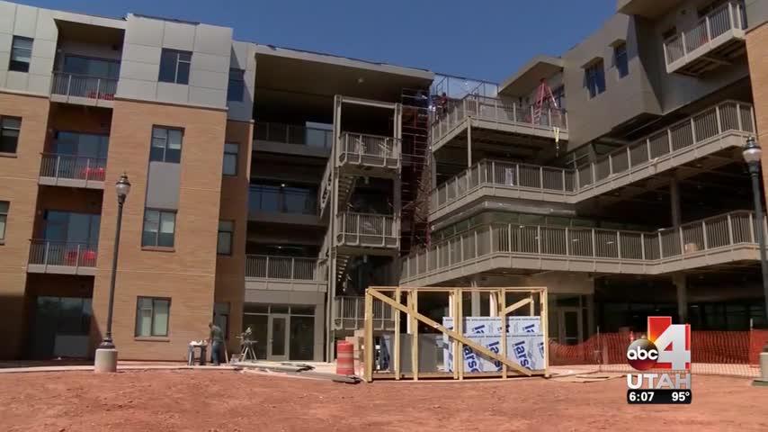 DSU Finishing -22M Student Housing Project_92762104-159532