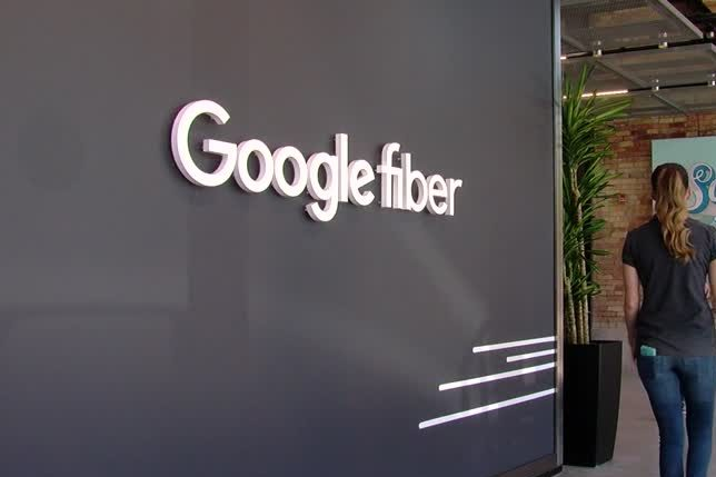 Google Fiber coming to another Salt Lake County city