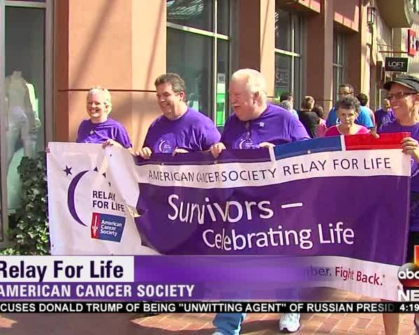 Relay for Life Events Continue Across Utah_66278056-159532